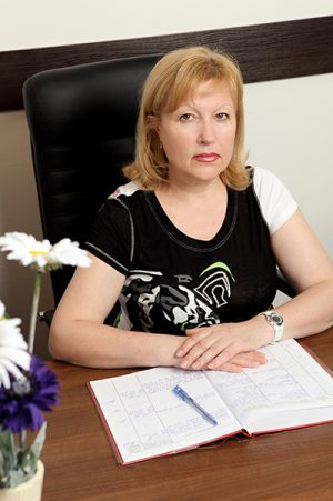 Краснопеева Светлана Владимировна